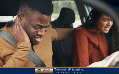 Can I File an Auto Injury Claim as an Uber Passenger?