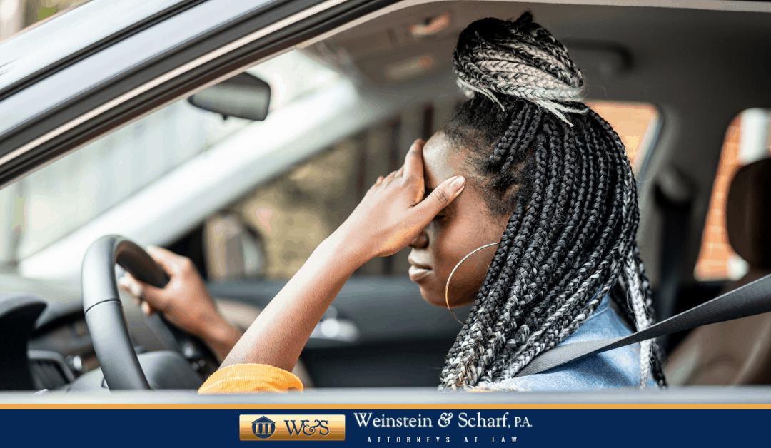 Car Accident with an Uninsured Driver in Florida: What You Need to Know