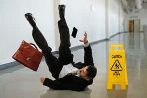 Slip And Fall Lawyer In Fort Lauderdale