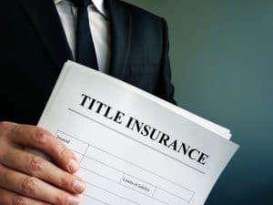 Title Insurance Lawyer