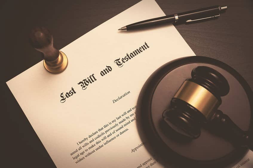 WEINSTEIN & SCHARF, P.A. OFFERS FORT LAUDERDALE PROBATE SERVICES